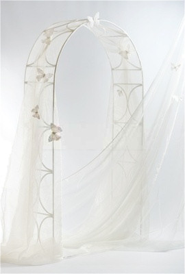 Butterfly Arch Wedding Decoration for Butterfly Themed Wedding