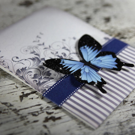 Butterfly Invitation Ideas for beautiful invitations ideas