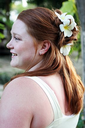 Romantic Casual Wedding Hairstyles For Long Hair Knot For Life