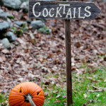 More Ideas for a Halloween Wedding Theme