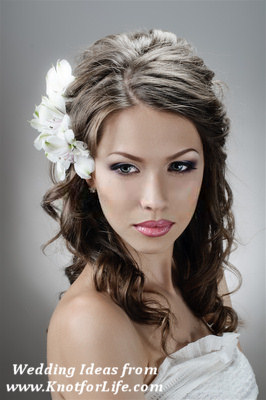 Summer Makeup Tips for Brides