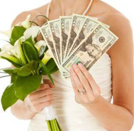Cash Wedding Gift Registry : Cash Wedding Registry an Idea That Could Render Gift Registries ...