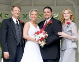 Mother and Father of Groom Speech Examples
